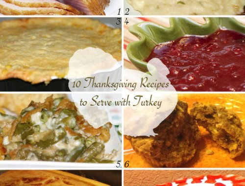 Thanksgiving, recipes, side dishes, food, serve with Turkey