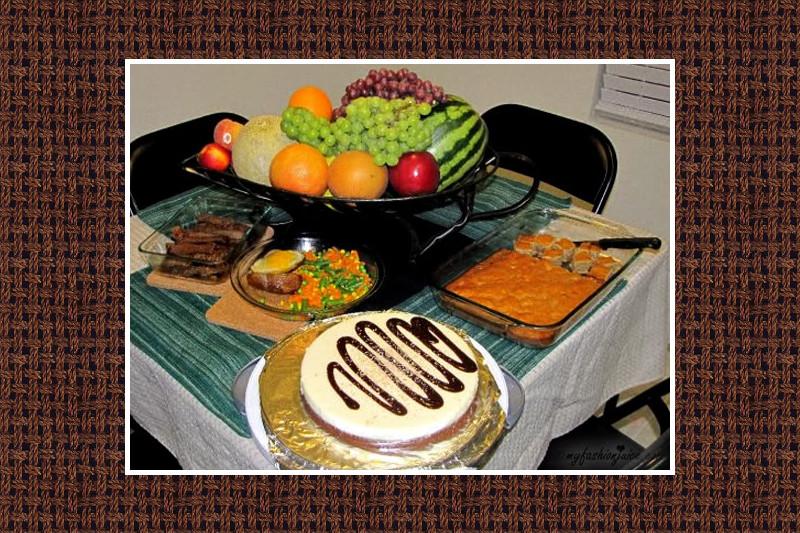 Black Sambo, Recipe, STYLEanthropy, sweets, dessert, food, cooking