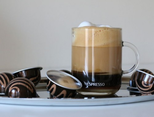 Nespresso Swiss Chocolate