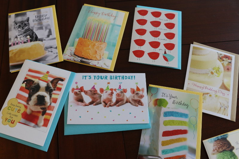 cute hallmark greeting cards