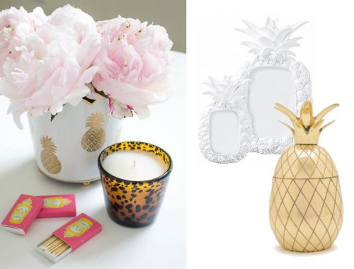 Cyber Monday Sales, shopping, pineapple home decor, sale
